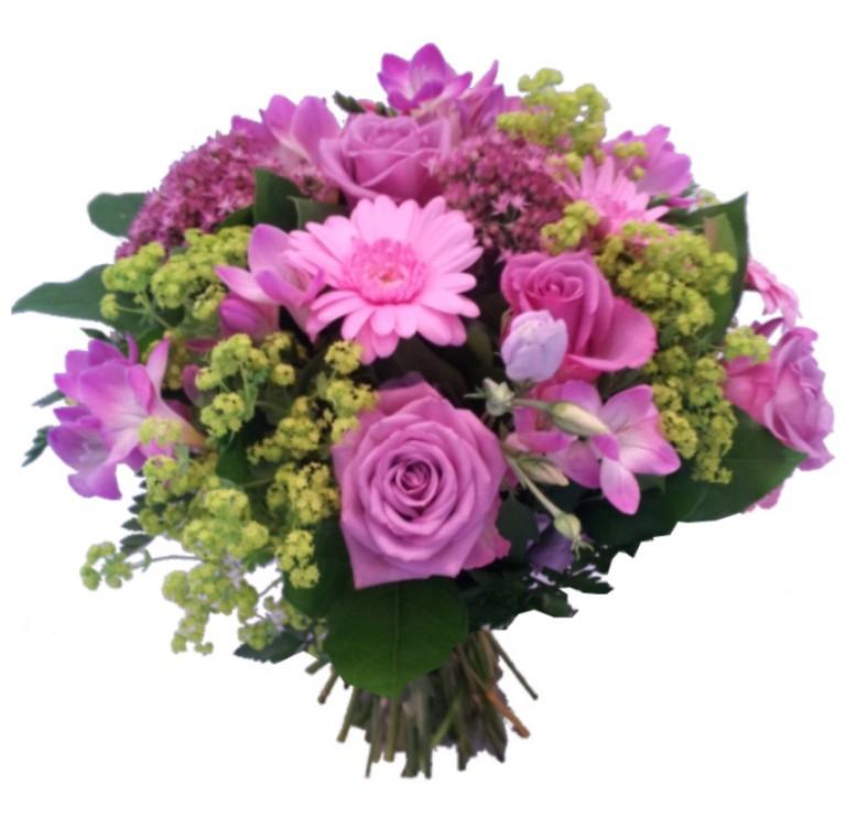 Bouquet de fleurs Wikilfeurs