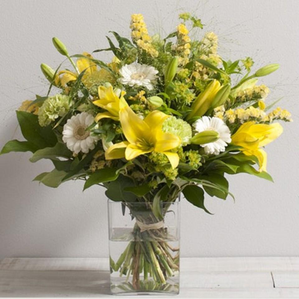 Nouveau catalogue interflorawikifleurs votre fleuriste for Bouquet de fleurs 2016