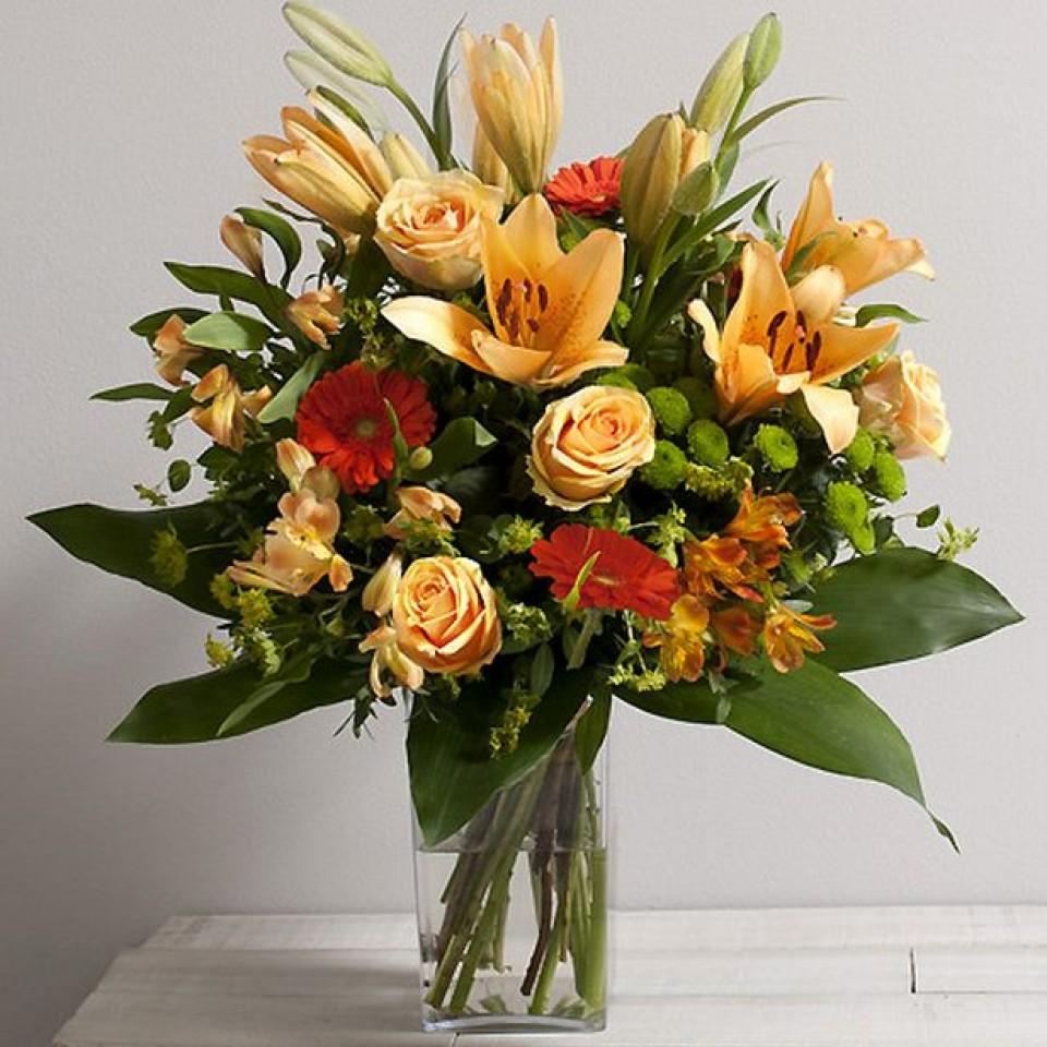 Nouveau catalogue interflorawikifleurs votre fleuriste for Bouquet de fleurs xxl