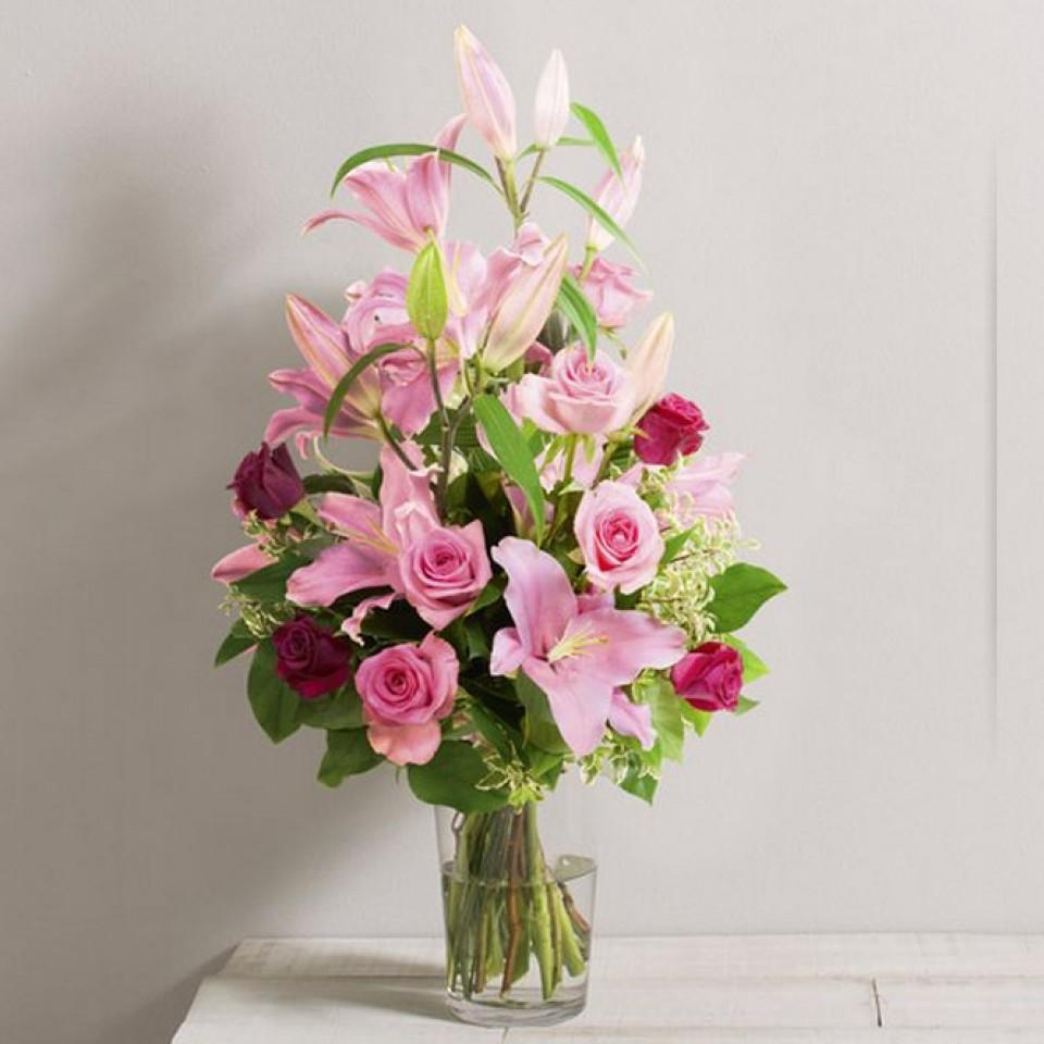 Fleurs f te des m res 2014 catalogue de for Bouquet de fleurs fetes des meres