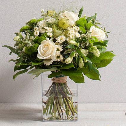 Fleurswikifleurs votre fleuriste en ligne wikifleurs for Composer bouquet en ligne