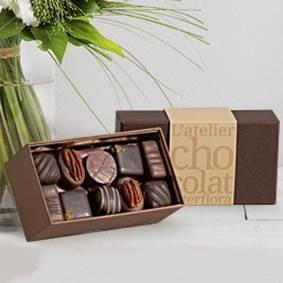 chocolat Interflora